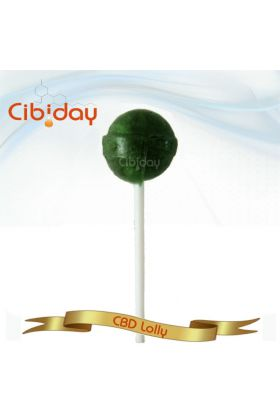 CBD Lolly 4mg CBD