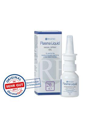 Regeno Nasensprüh Gel Plasma Liquid