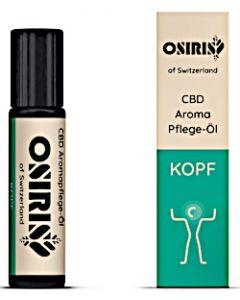 Osiris Kopfwohl - CBD Aromapflege-Öl