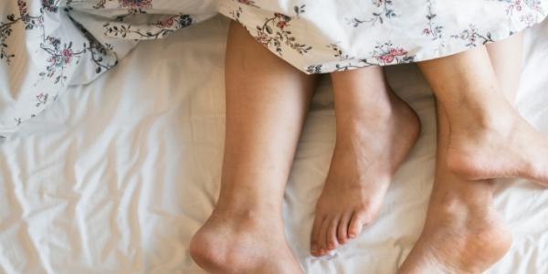 CBD als Helfer gegen das Restless Legs Syndrom