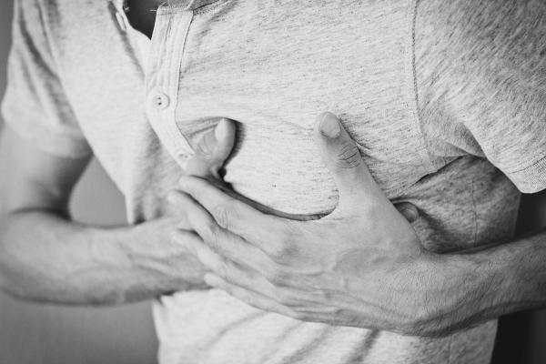 Mit CBD dem Herzinfarkt vorbeugen?