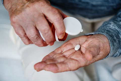CBD versus Benzodiazepinen