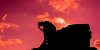 PTBS – Posttraumatische Belastungsstörung