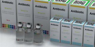CBD als Antibiotikum?