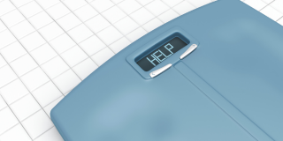 CBD - Hilfe bei Diäten und Fettleibigkeit (Adipositas)?
